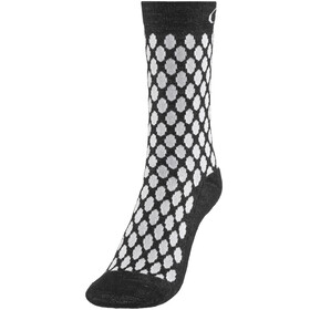 Castelli Sfida 13 Socks Women white/black